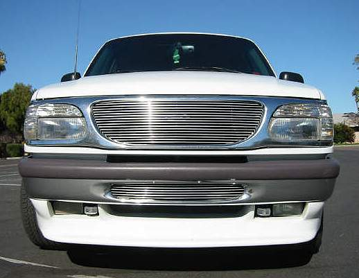 Ford Explorer Sport - Explorer Sport Trac - Ranger - Mountaineer ...